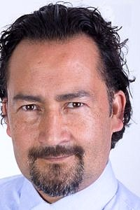 Pérez Ponce, Alejandro